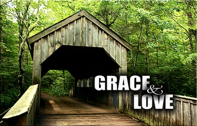 GRACE, LOVE AND MY GUILTY HEART