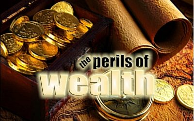 The Perils of Wealth