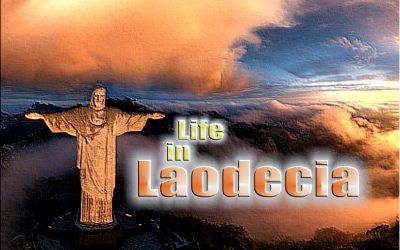 Living in Laodicea