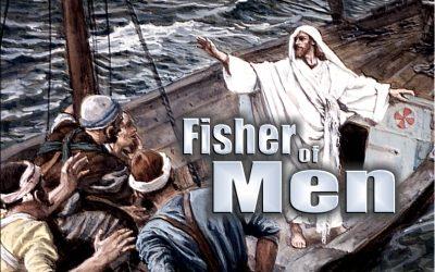 I'm a Goin' Fishin'