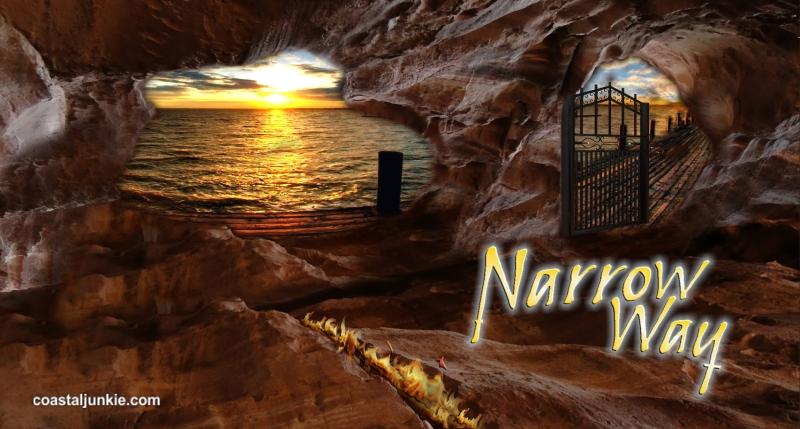 The narrow way