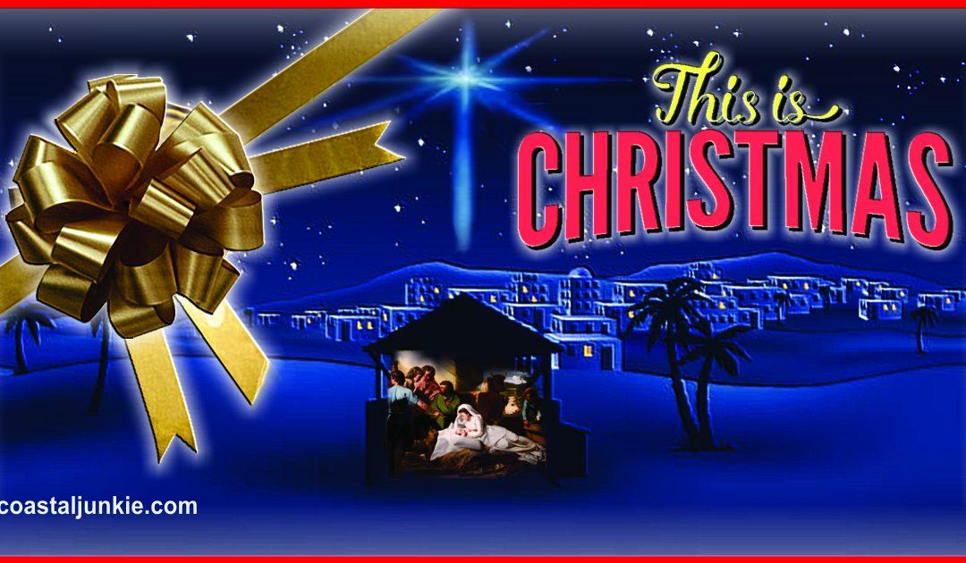 A CHRISTMAS EXPOSE